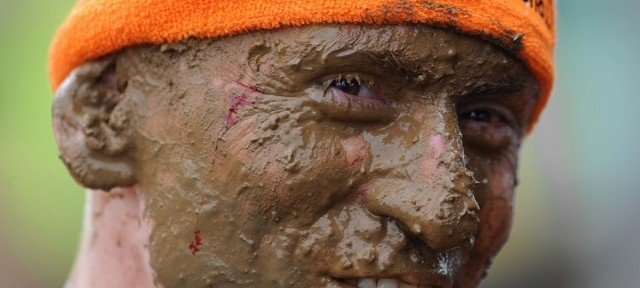 Tough Mudder – 4 May 2013