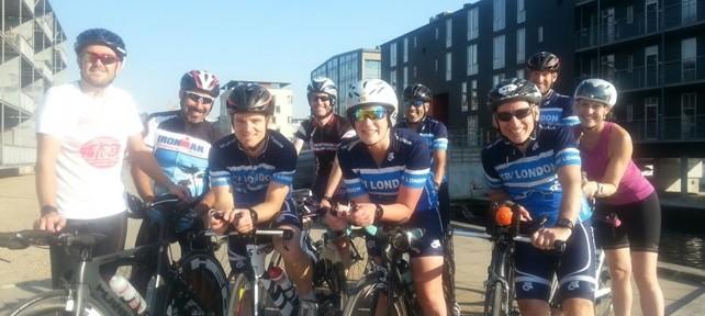 Copenhagen Ironman 2015